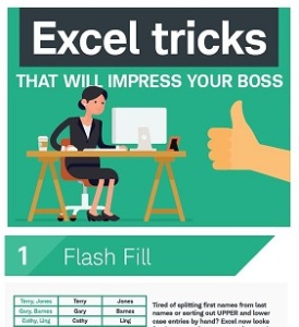 Productivity Excel